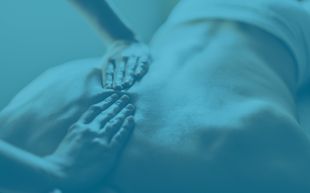 Deep Tissue Massage St. Pete